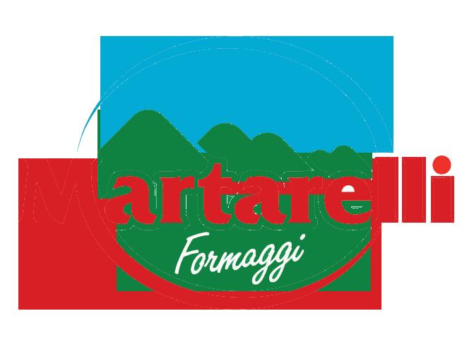 Martarelli Formaggi Logo