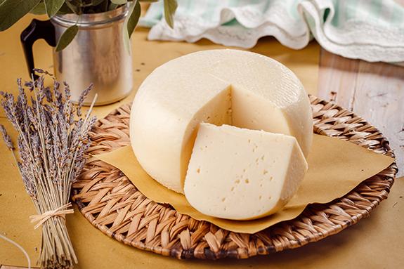 Caciotta Martarelli Formaggi | formaggi marchigiani