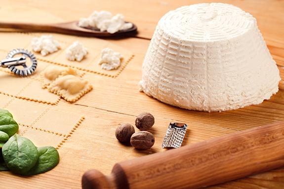 Ricotta di pecora Martarelli Formaggi | formaggi marchigiani